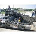 Запчасти к рельсовому бетоноукладчику FP-2700 Power Curbers